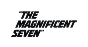 The Magnificent Seven teaser