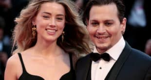 Johnny Depp and Amber Heard apologize