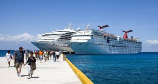 Holidays Lounge Looks at Top Summer Cruises