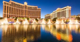 Tripps Travel Network Looks at Las Vegas Hotels