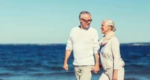 Five Easy Ways to Live a Longer Life (1)