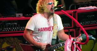 Totes Newsworthy breaks details about Sammy Hagar canceling, not postponing, his birthday at Cabo-based Cabo Wabo.