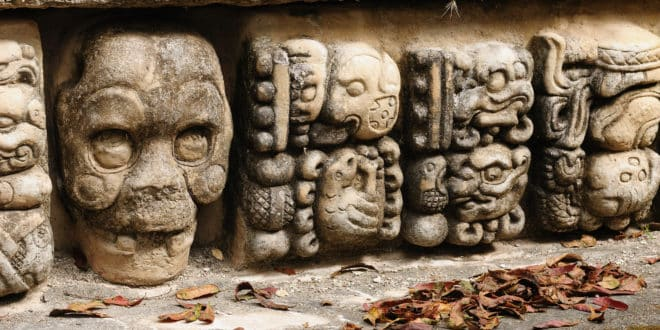 learn more about the amazing mayan ruins