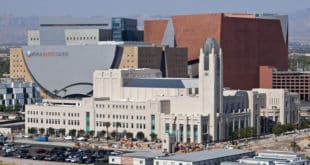 best events in smith center las vegas