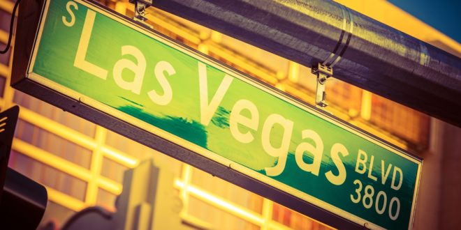 Las Vegas best events this fall