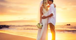 getting married in las vegas