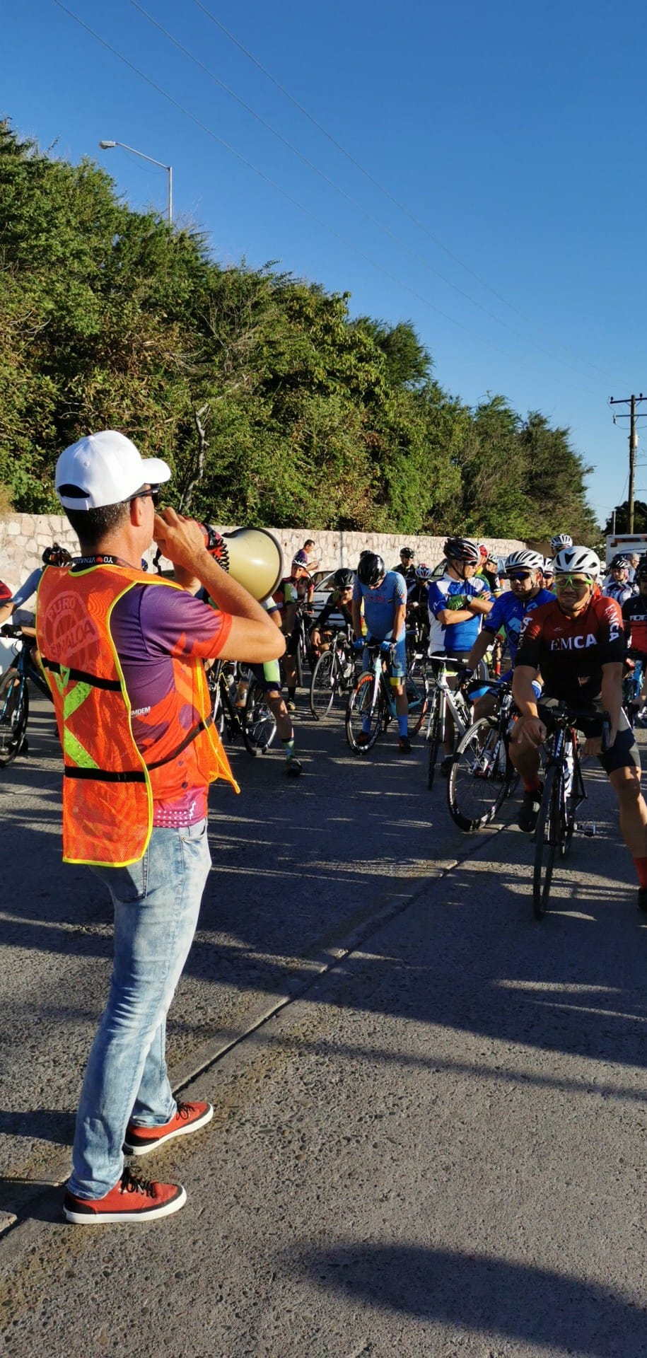 The Gran Fondo's Return to Cozumel