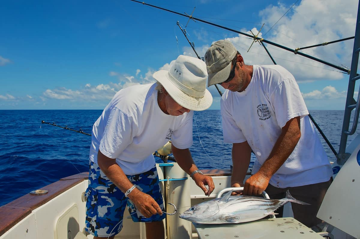 Tricks and tips when fishing in los cabos this fall for Cabo fishing seasons