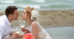 winter wedding in cabo san lucas