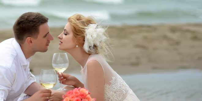 winter wedding in cabo san lucas