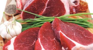 red meat and cancer