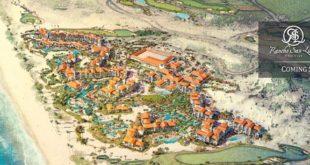 Rancho San Lucas