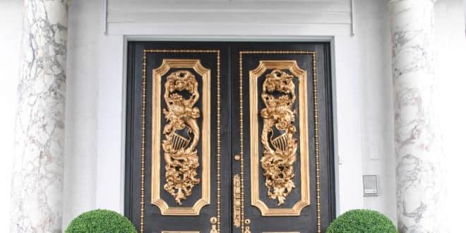 Liberace Mansion Given Historic Designation the Legend Lives On