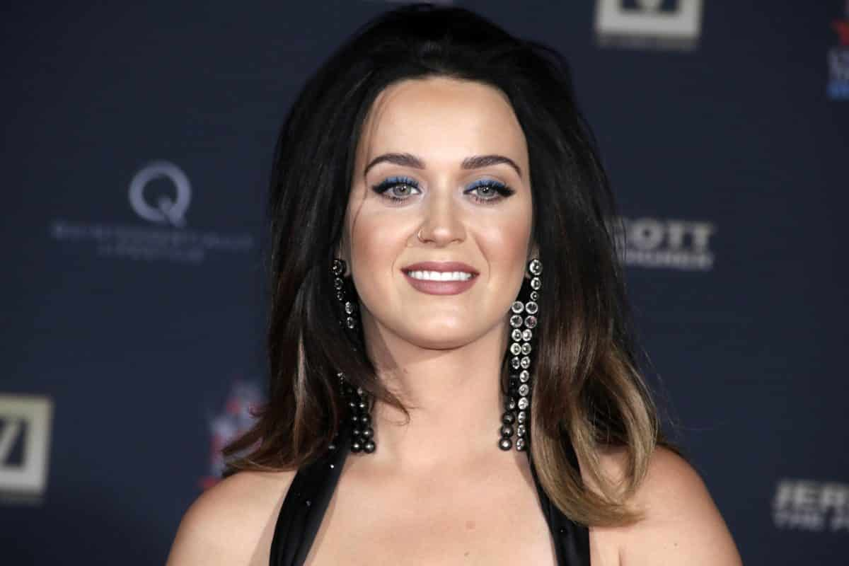 Katy Perry and Dolly Parton duet