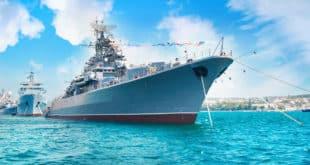 Hacienda Encantada Highlights Cabo San Lucas Navy Day Celebrations