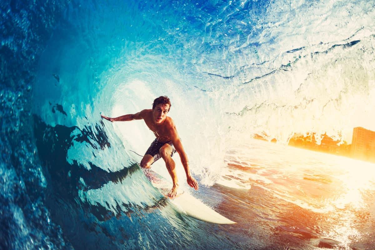 Hacienda Encantada Resort and Spa Recommends Los Cabos Open of Surf