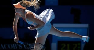 Two Sharapova's biggest sponsors said they'll stick with her despite tennis ban