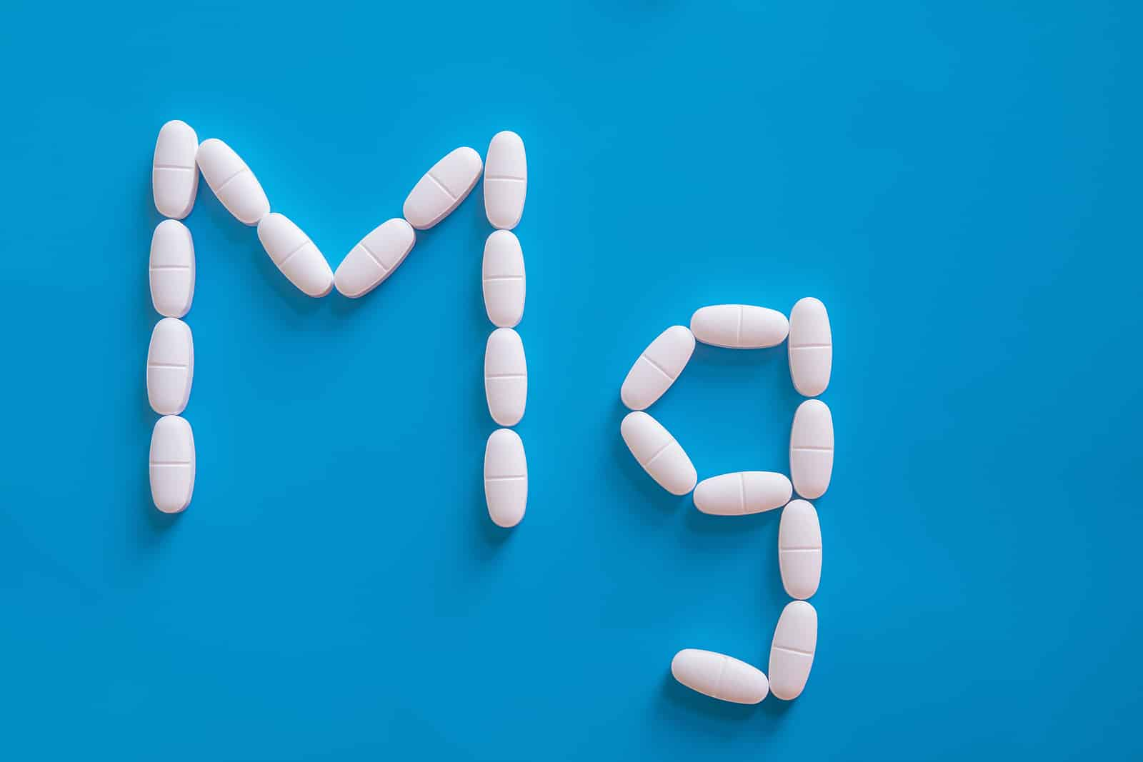 the role of magnesium in the diet