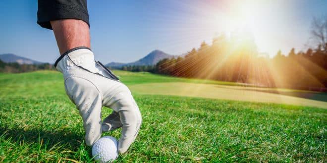 Hacienda Encantada Recommends Country Club Cabo San Lucas for Summer Golf