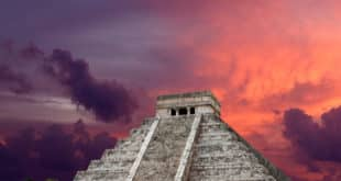Enjoy Chichen Itza Fall Equinox with Krystal International Vacation Club