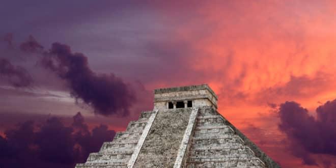 Enjoy Chichen Itza Fall Equinox with Krystal International Vacation Club