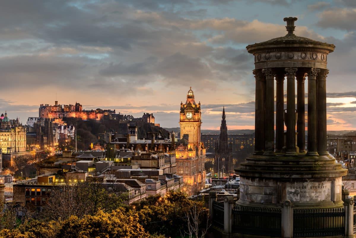 Wholesale Inventory Network Highlights Scotland S Braemar
