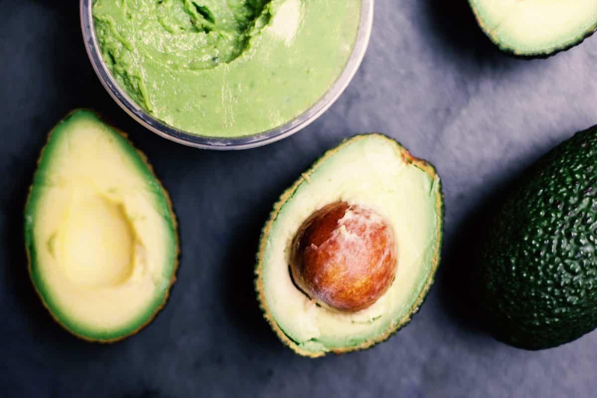 Mexican avocado