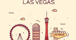 Tripps Travel Network Recommends Summer Family Fun in Las Vegas