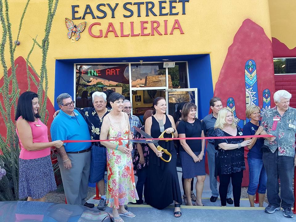 Easy Street Galleria