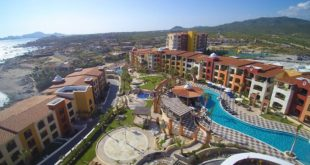El Encanto de la Hacienda: New Ultra Exclusive Los Cabos Resort Phase