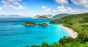 Travel Zoom Pro Explores The Virgin Islands St. John
