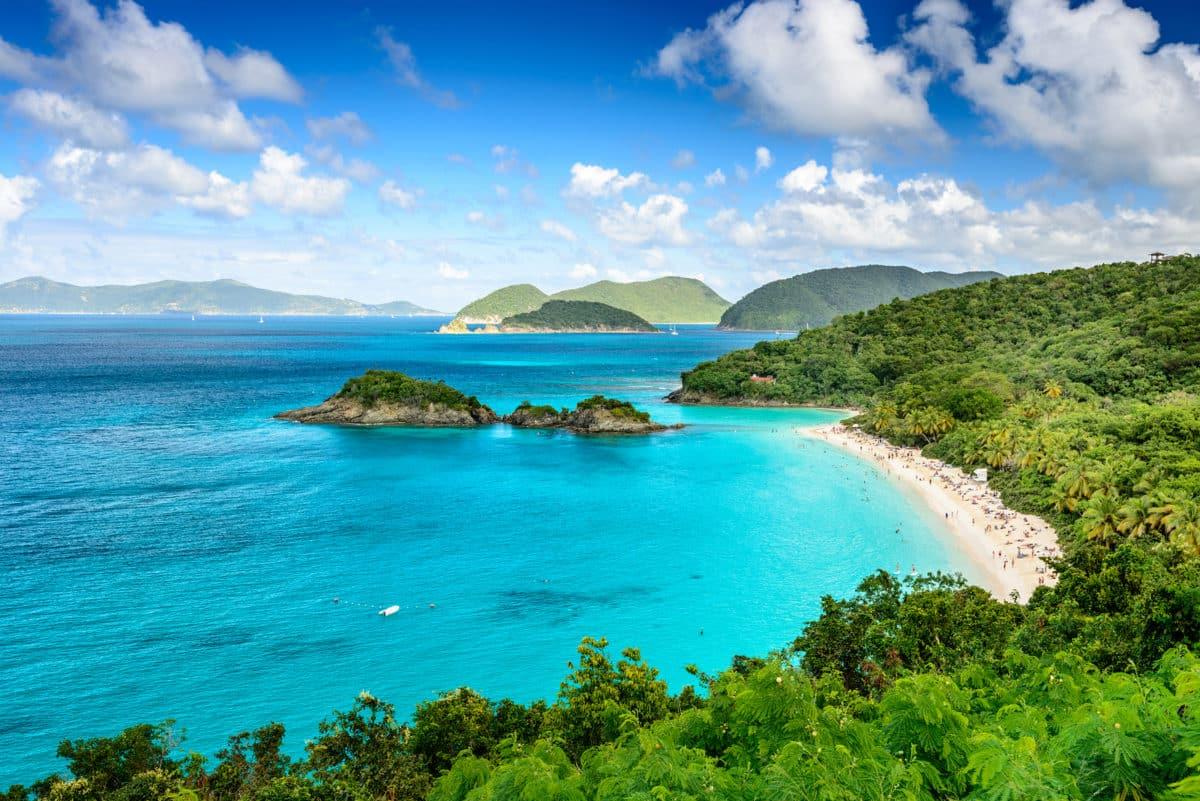 Explore The Beauty Of Caribbean: Travel Zoom Pro Explores The Virgin Islands St. John