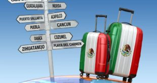 Vacancy Rewards Highlights Anticipated Winter Events throughout Mexico