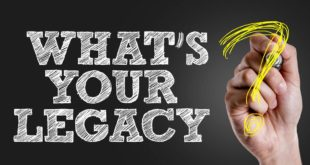 Personalize Your Legacy With Legacy Maxx