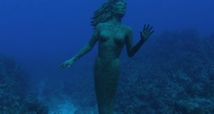 Krystal Cancun Timeshare Invites Travelers to Underwater Museum