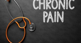 Dr. Yusuf Mosuro Warns Against the Effects of Chronic Pain