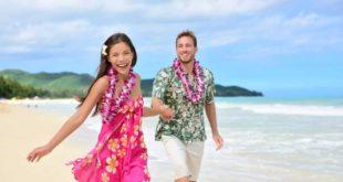 GlobeQuest Travel Club Reveals Romantic Hawaiian Excursions