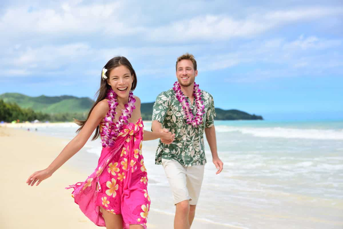 GlobeQuest Travel Club Reveals Romantic Hawaiian Excursions
