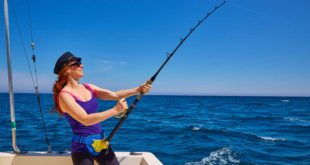 Grand Solmar Timeshare Invites Members to Take Advantage of Cabo's World Class Fishing