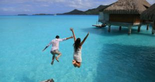 First Choice Travel Takes Travelers on a Tour of French Polynesia