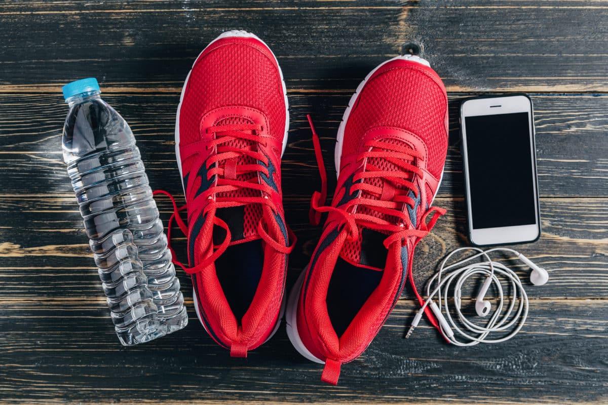 Running the Golden Mile: Chris Devine and the Marathon