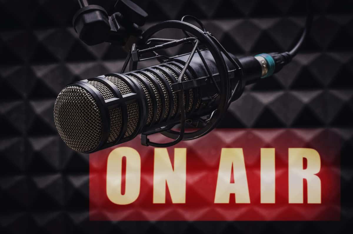 Chris Devine Radio Discuss History of the Radio