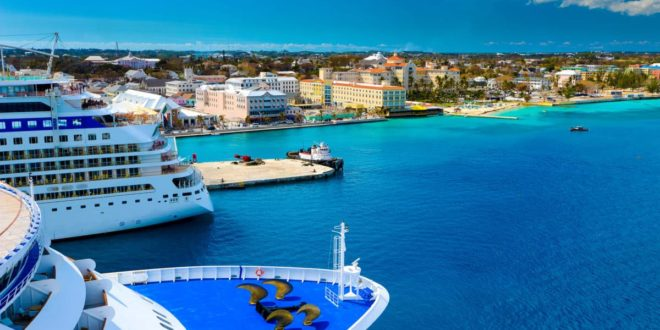 First Choice Travel Explores the Bahamas as a Top 2017 Destination