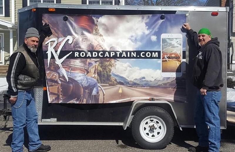 RoadCaptain.com