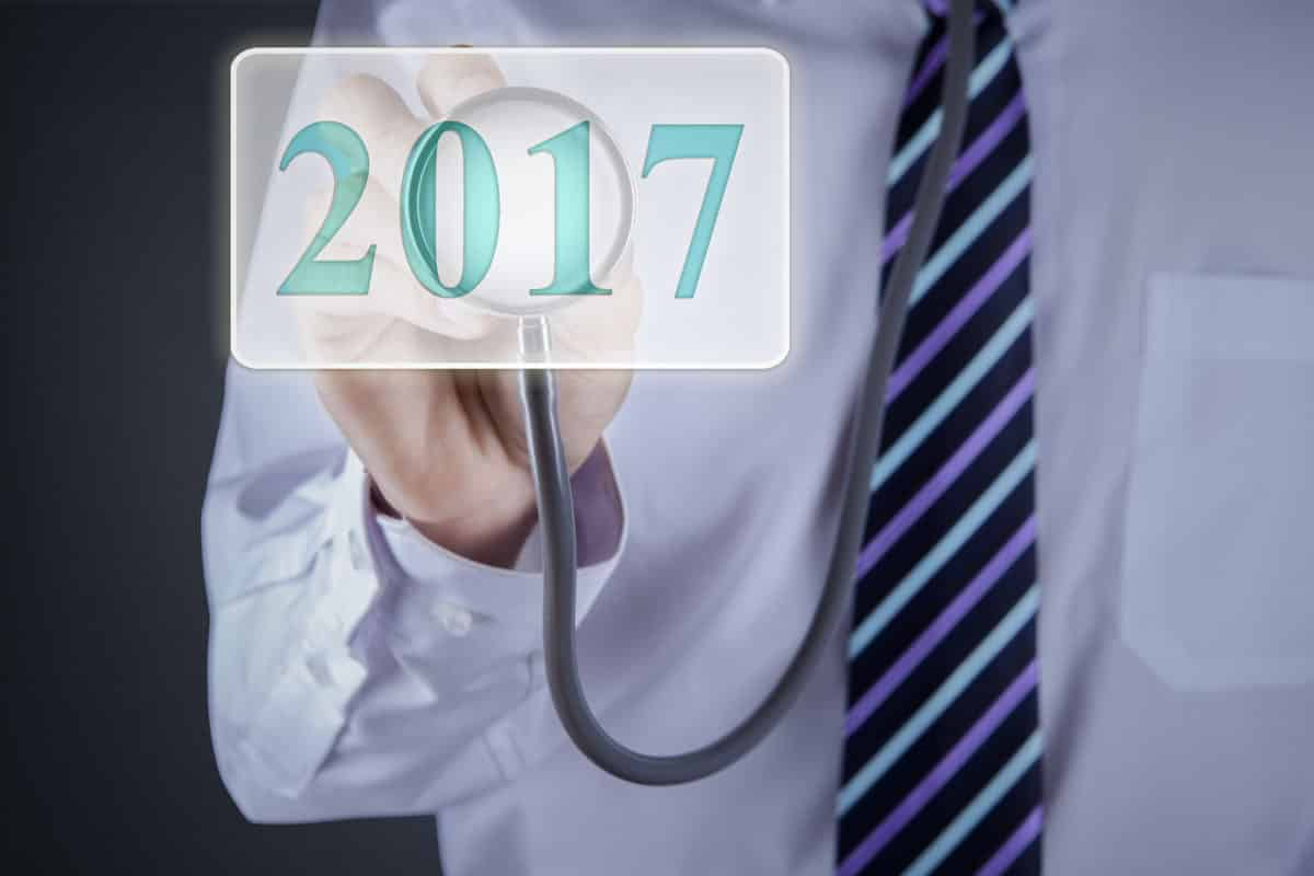 Dr. Kayode Sotonwa and your New Year's Resolutions