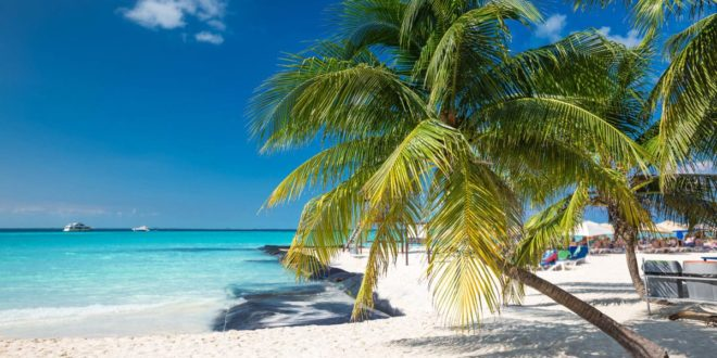 First Choice Travel Explores Top Caribbean Holiday Hot Spots For 2017