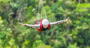Hacienda Encantada Resort and Spa Reviews Wild Canyon Fun