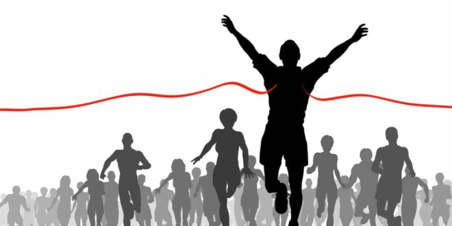 Chris Devine Running Recommends the Rock 'n' Roll San Diego Marathon
