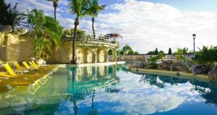 Lifestyle Holidays Vacation Club Resort Amenities Will Wow Members