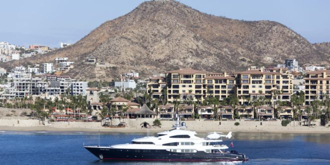 Hacienda Encantada Resort & Spa Offers Exciting Cabo San Lucas Activities